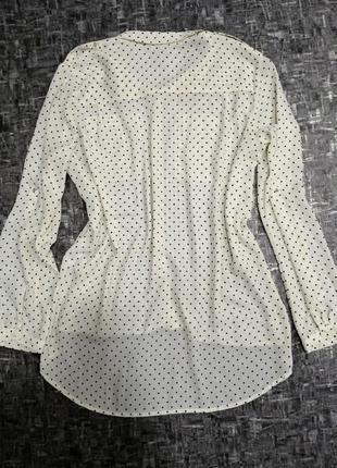 Блуза h&m2 фото