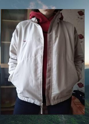 Винтажная куртка reebok