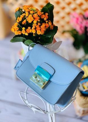 Суика сумочка клатч кожаная сафьяно премиум