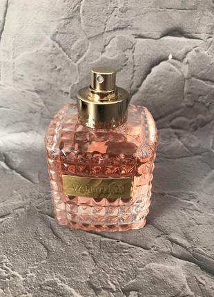 Valentino donna,сток парфюмерия