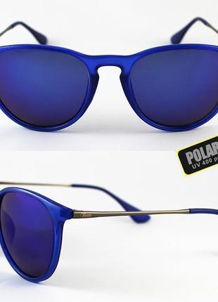 Очки вайфареры унисекс поляризационные twice tw06 europa eyewear испания европа оригинал