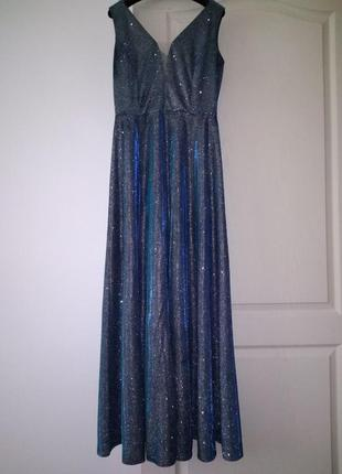Вечірня випускна сукня