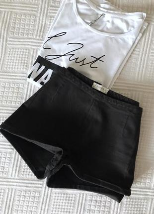 Шортики шорти шорты pull&bear