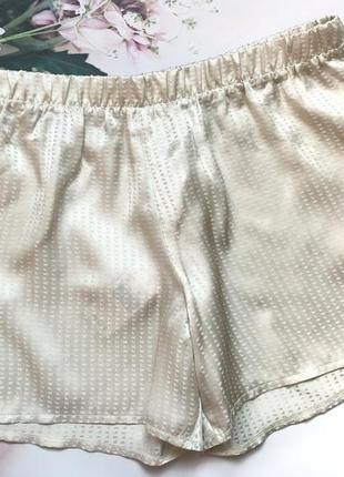 Шелковые шорты intimissimi