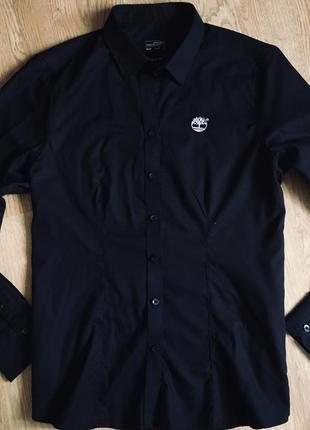 Женская рубашка timberland новая