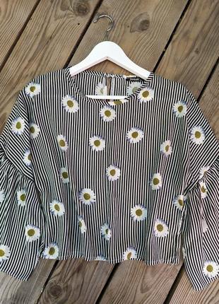 Блуза .🌼. firesh .🌼.