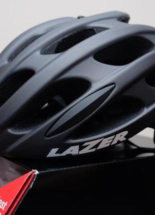 Велошолом lazer sports blade