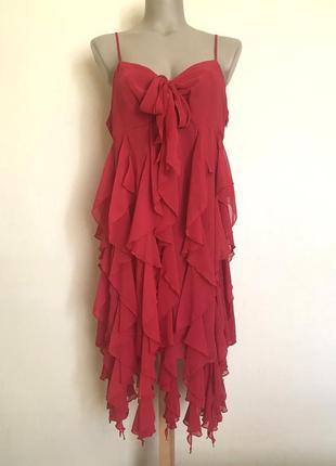 В наличии - платье *oli fusion by maria grachvogel* 16/42 р.