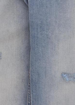 Мужские джинсы pull&bear5 фото