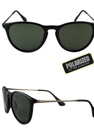 Очки вайфареры унисекс поляризационные twice twp06 europa eyewear испания европа оригинал