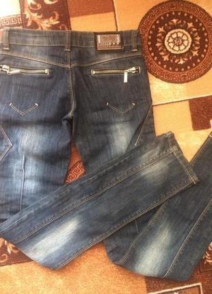 Фирменные джинсы dolce gabbana3 фото