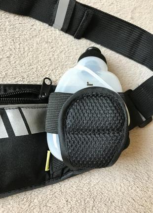 Пояс для бега с бутылками karrimor3 фото