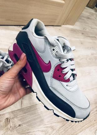 Кросівки nike air max оригінальні