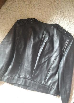Куртка болеро4 фото
