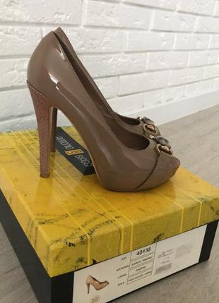 Туфли 👠2 фото