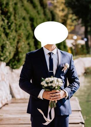 Свадебный костюм / костюм