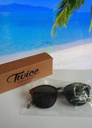 Солнцезащитные очки  wayfarer   испанского бренда europe eyewear