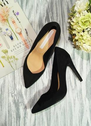 Bershka. стильные туфли лодочки актуального фасона