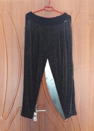Красивые удобные штаны