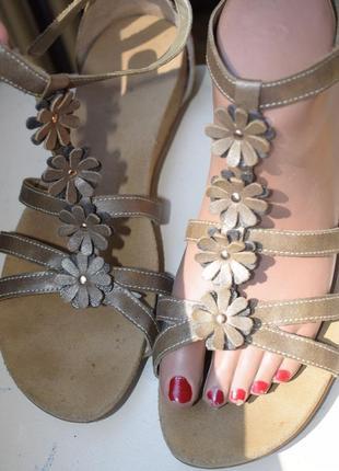 Босоножки сандали летние туфли