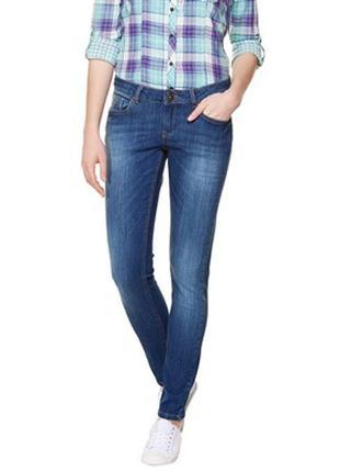 Стильные джинсы tom tailor,размер xs