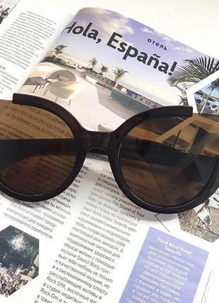 Солнцезащитные очки mars jacobs