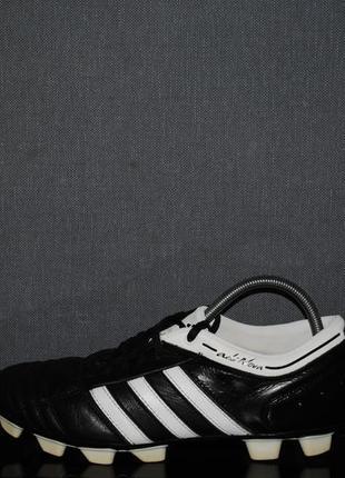 Бутсы adidas adinоva 41 р