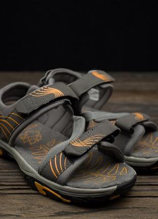 Спортивные и открытые сандалии jack wolfskin boys waterrat оригинал