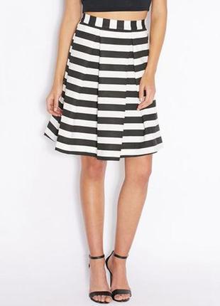 Стильная юбка 48 размер