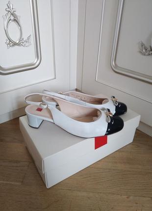 Стильные туфли hogl