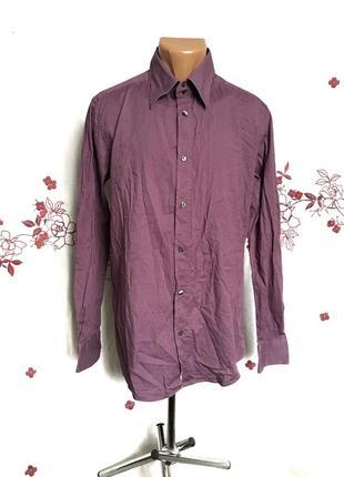 Оригинальная рубашка бренд люкс