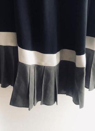 Стильное платье 16 р4 фото