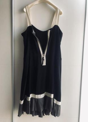 Стильное платье 16 р8 фото