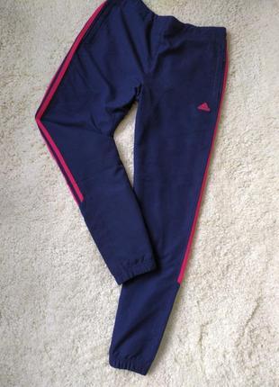 Женские спортивные штаны адидас