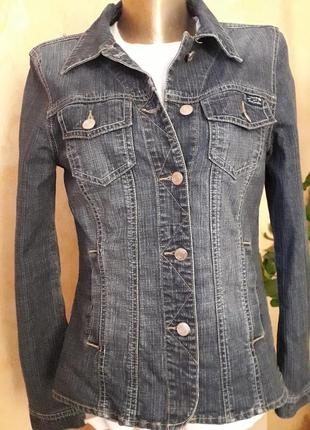 Классная женская куртка tom tailor