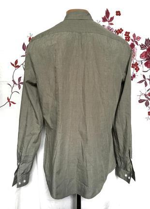 Базовая графитовая рубашка3 фото