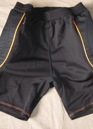 Kipsta (l/m) вратарские шорты мужские