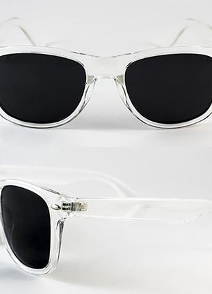 Очки вайфареры унисекс  twice tw005 europa eyewear испания европа оригинал