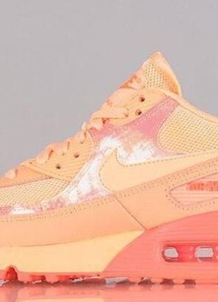 Новые оригинальные кроссовки nike air max