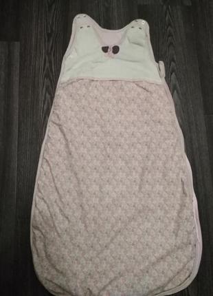 Спальный мешок 6-18 мес.  sweet  dreams
