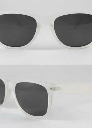 Очки вайфареры унисекс twice tw004 c02 europa eyewear испания европа оригинал