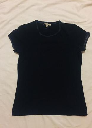 Оригинальная футболка burberry