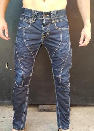 Стильные джинсы ultramagnetik