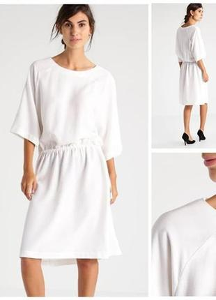 Платье оверсайс от filippa k
