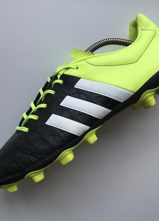 Бутсы adidas 46 размер 29.5 см