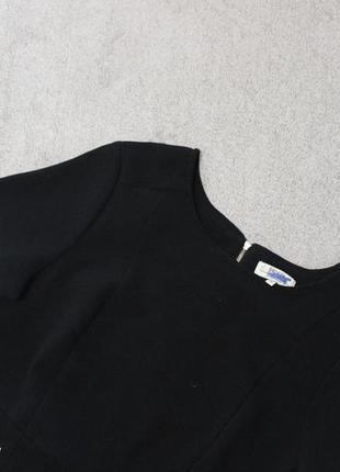Papaya.черное платье.8 фото