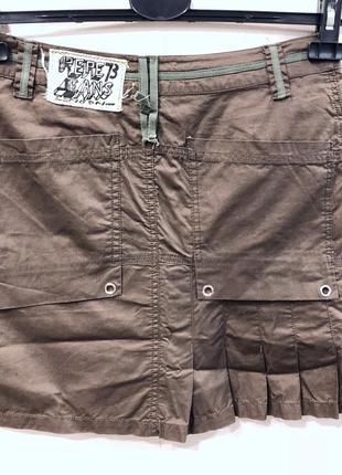 Юбка pepe jeans2 фото