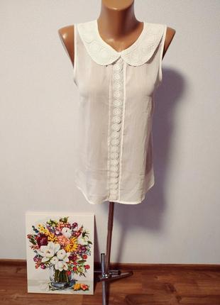 Блуза от h&m есть нюанс / горячая цена/ скидки!2 фото
