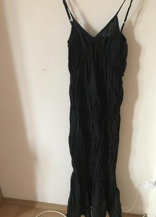 Платье benetton1 фото