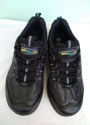 Ботинки для похудения и фитнеса gehvital р.37 женские демисезон, обувь shape ups4 фото